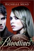 Bloodlines (Bloodlines Series #1)