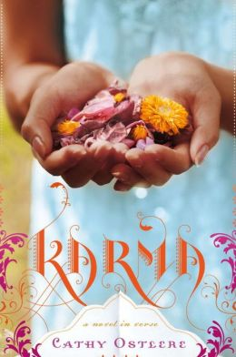 Karma: A Novel in Verse