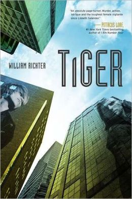 Tiger (Dark Eyes Series #2)