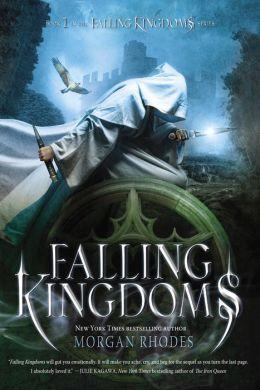 Falling Kingdoms (Falling Kingdoms Series #1)