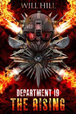 The Rising (Department 19 Series #2)