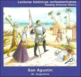San Agustin (St Augustine)