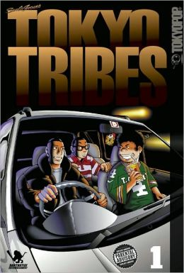 Tokyo Tribes, Volume 1