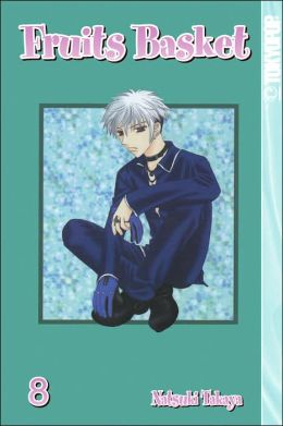 Fruits Basket, Volume 8
