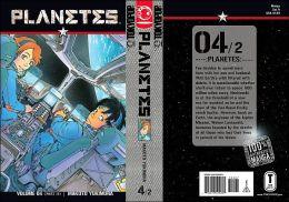 Planetes: Volume 4 Part 2