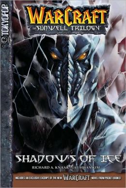Warcraft: The Sunwell Trilogy, Volume 2
