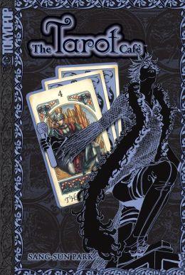 Tarot Cafe, Volume 4