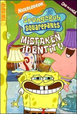 SpongeBob SquarePants Mistaken Identity