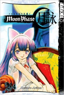 Tsukuyomi: Moon Phase, Volume 4