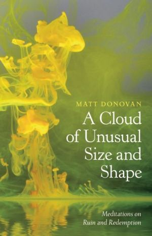 A Cloud of Unusual Size and Shape: Meditations on Ruin and Redemption