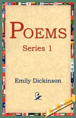 Poems, Series One
