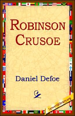 Robinson Crusoe: The Complete Story of Robinson Crusoe