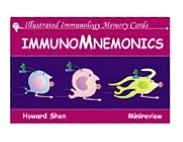 Illustrated Immunology Memory Cards: ImmunoMnemonics