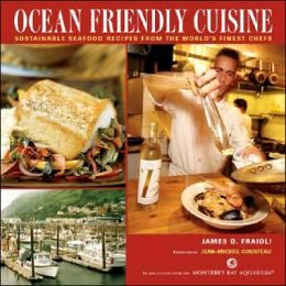 Ocean Friendly Cuisine