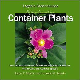 Spectacular Container Plants