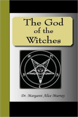 The God Of The Witches