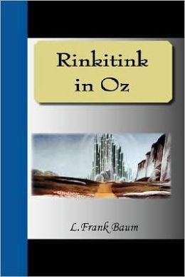 Rinkitink in Oz (Oz Series #10)