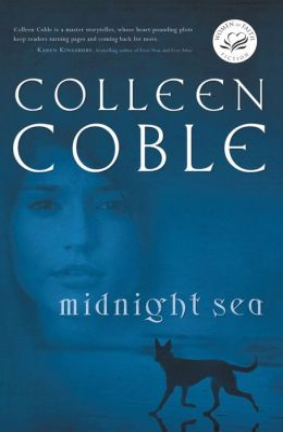 Midnight Sea (Aloha Reef Series #4)