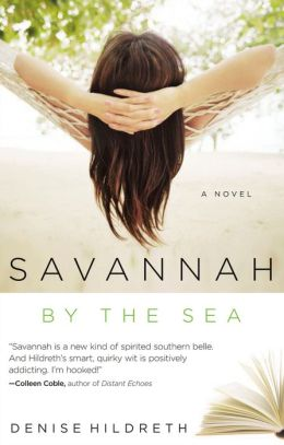 Savannah by the Sea (Savannah Series #3)