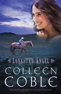 Lonestar Angel (Lonestar Series #4)