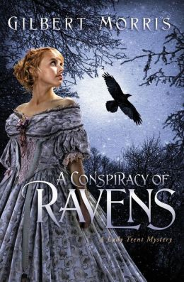A Conspiracy of Ravens (Lady Trent Mystery Series #2)