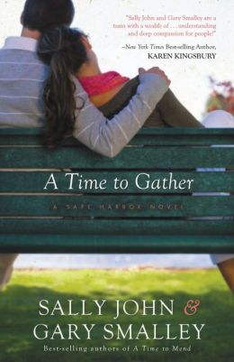 A Time to Gather (Safe Harbor Series #2)