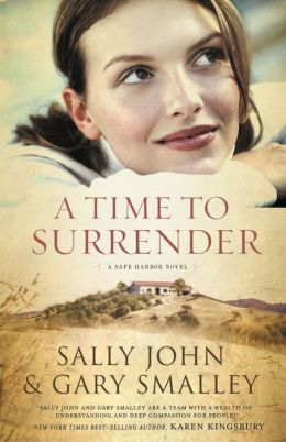 A Time to Surrender (Safe Harbor Series #3)