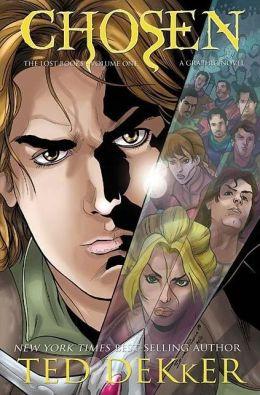 Chosen (Lost Books Series #1) Graphic Novel