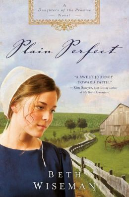 Plain Perfect (Daughters of the Promise Series #1)