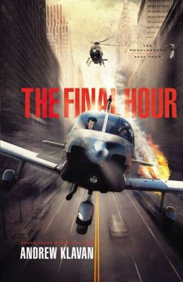 The Final Hour (The Homelanders Series #4)