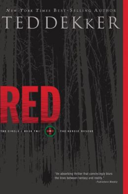 Red: The Heroic Rescue (Circle Series #2)