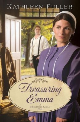 Treasuring Emma (Middlefield Family Series #1)
