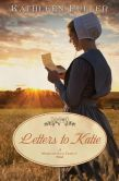 Book Cover Image. Title: Letters to Katie (Middlefield Family Series #3), Author: Kathleen Fuller