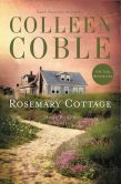 Book Cover Image. Title: Rosemary Cottage (Hope Beach Series #2), Author: Colleen Coble