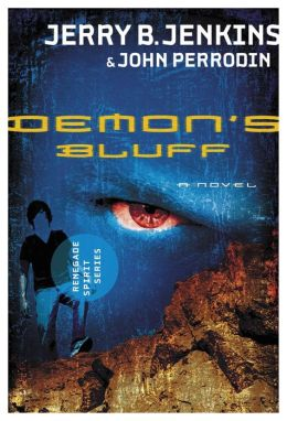Demon's Bluff (Renegade Spirit Series #2)