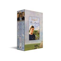 Daughters of the Promise Boxed Set: Plain Promise / Plain Pursuit / Plain Perfect