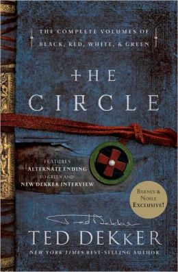 The Circle Series - Ted Dekker