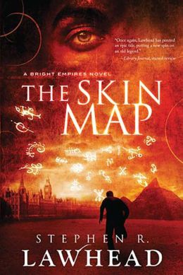 The Skin Map (Bright Empires Series #1)
