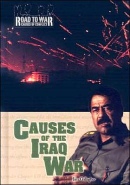 Causes of the Iraq War