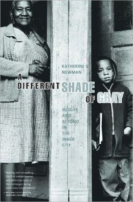 Different Shade of Gray: Midlife and Beyond in the City