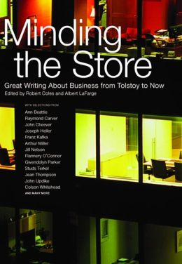 Minding the Store: Great Literature About Business