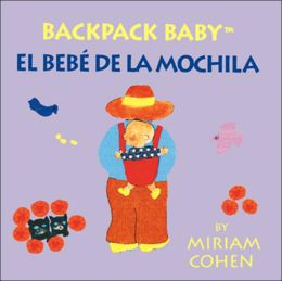 Backpack Baby (Spanish/English)