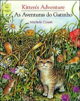 Kitten's Adventure / As Aventuras do Gatinho