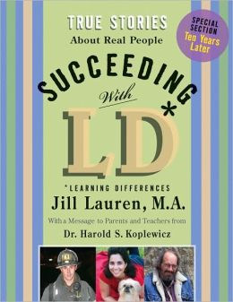 Succeeding with LD