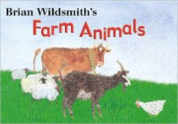 Brian Wildsmith's Farm Animals