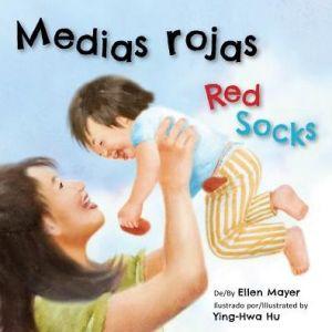 Medias rojas/ Red Scoks