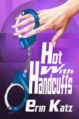 Hot With Handcuffs