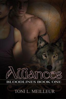Bloodlines 1 Alliances