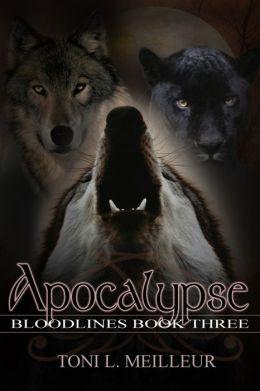 Bloodlines 3 Apocalypse
