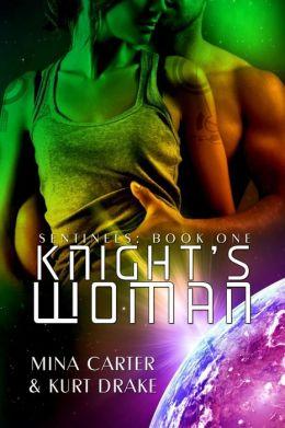 Knight's Woman